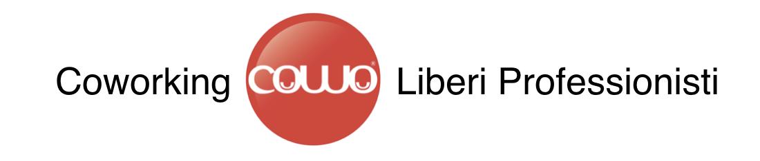 Coworking Liberi Professionisti