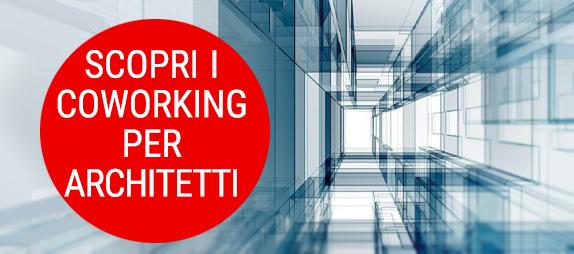 contatti informazioni coworking per i professionisti dell'architettura, progettazione, design