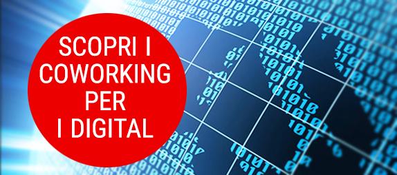contatti informazioni coworking per i professionisti in ambito informatico